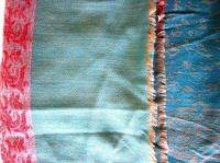 Wholesale Fashion Fine Wool Jacquard Scarf, Wide range