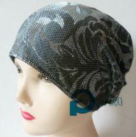Muslim chemo headwrap underscarf turban bonnet hijab abaya