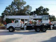 Hydraulic Telescopic Crane for sale