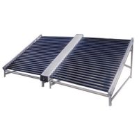 Solar Hot Water Project Module with Aluminum Alloy Frame