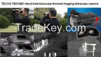 thermal imaging telescope, thermal imaging camera, binocular telescope, Military Thermal Imaging Binoculars, thermal imaging camera binocular telescope