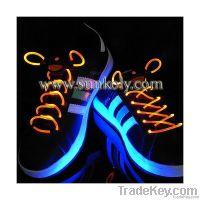 EL Flashing shoelace