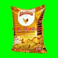 Snacks Packaging Bag