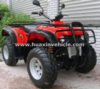 ATV Bike - 650cc