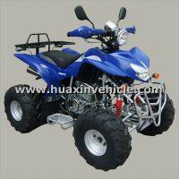 ATV Bike 250cc EEC