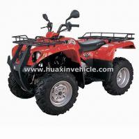 ATV Bike - 400cc