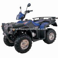 ATV Bike - 250cc EEC