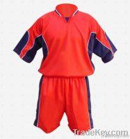 Sports Wear   Soccer Suit   Soccer Kit