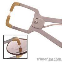 Narrow Double Nylon Jaw Plier Optical Tools