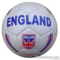 Match Soccer Ball PVC Machine   Hand Stitched Football