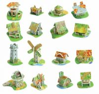 Promotional Products 3d Puzzles