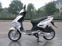 Scooter 125cc 4stroke T18