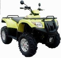 ATV 500CC