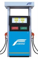 Gasoline Fuel Dispenser