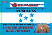 Shipping Agency to Honduras