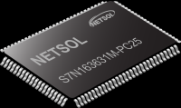 Netsol SRAM 1Mb S6R1016W1A