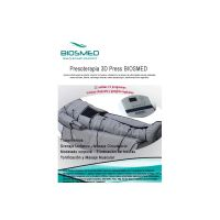 Pressotherapy 3D PRESS