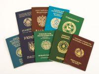 Passport Translation in Qingdao Shandong China
