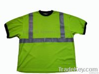 Workwear Reflective T-Shirt