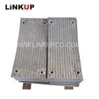 liners for Cement mixing equipment