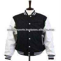 Varsity Jackets , College Jacket , Mens Jacket