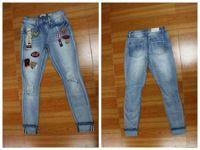 Girls&ladies jeans