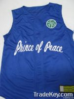 Prince Of Piece Baseball Uniforms