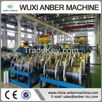 Automatic Wire Mesh Welding Lines
