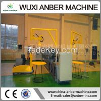 4m Chain link fence machine
