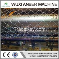 4m Chain link fence machine