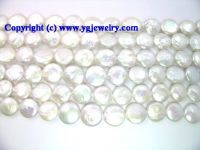 Freshwater pearl beads & jewelry