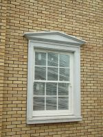 window and door surround