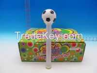Funny Flash light up stick toys with Football