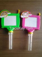 intelligent drawing board type sweet candy toys