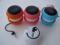 Music Player Speaker