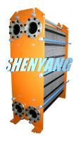 Gasketed Plate and Frame Heat Exchanger