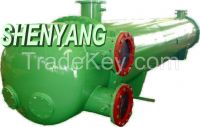 Heavy Oil Heater