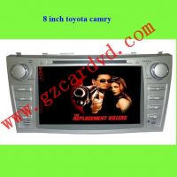 Car Gps Navigation (for Toyota Camry)