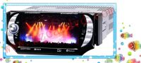 Car Dvd Player (with gps funtion)