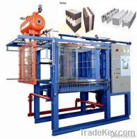 Polystyrene Machine for EPS Insulation Panel