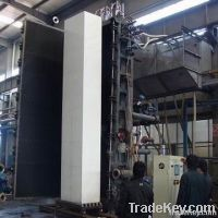 Styrofoam  Machine for eps block