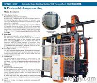 Polyestyrene Production Line Automatic