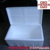 EPS Mold For Fruit Box Fish Box