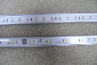 LED Aluminum Strip Lights