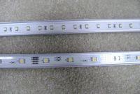 LED Aluminum Strip Lights