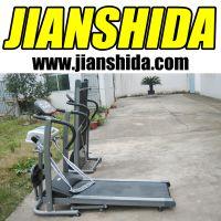 Motorized Treadmill 1.5HP