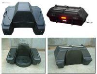 ATV Tail box
