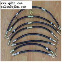 hydraulic rubber brake hose
