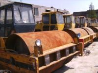 Used Cat Bulldozers, Loaders, Road Rollers, KATO Crane