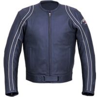 Leather Casual Jacket (Men's)